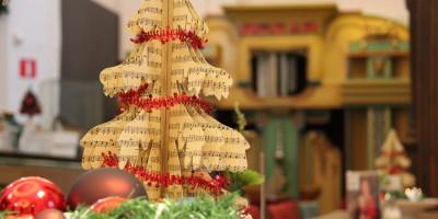 Openingstijden tijdens de kerstvakantie