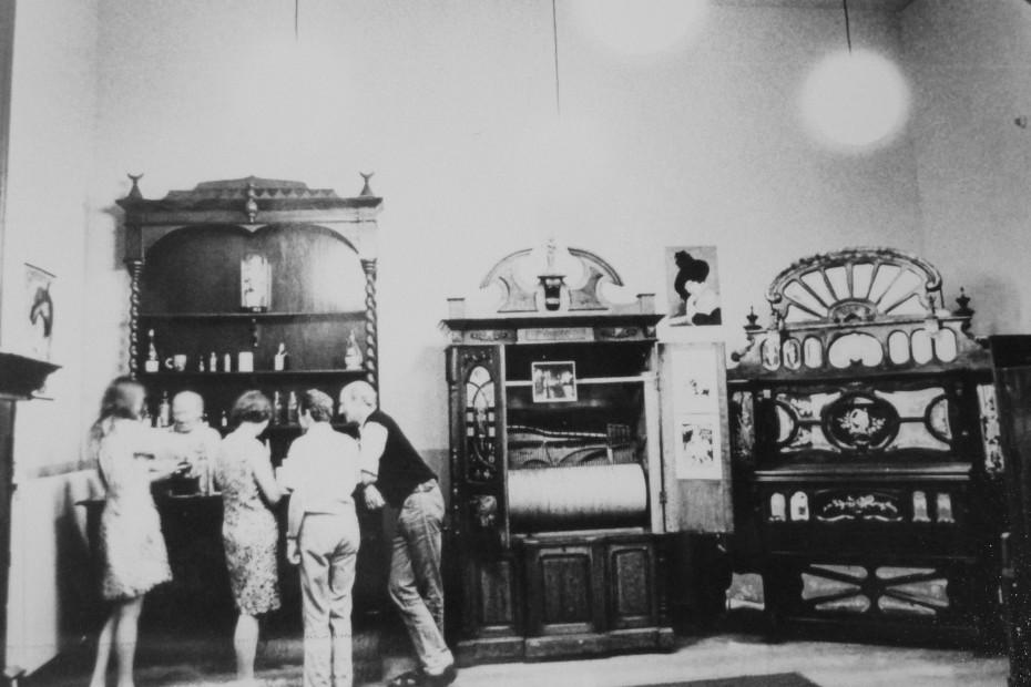 Museum Speelklok geschiedenis locatie achter den Dom