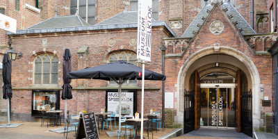 Museum Speelklok Utrecht binnenstad