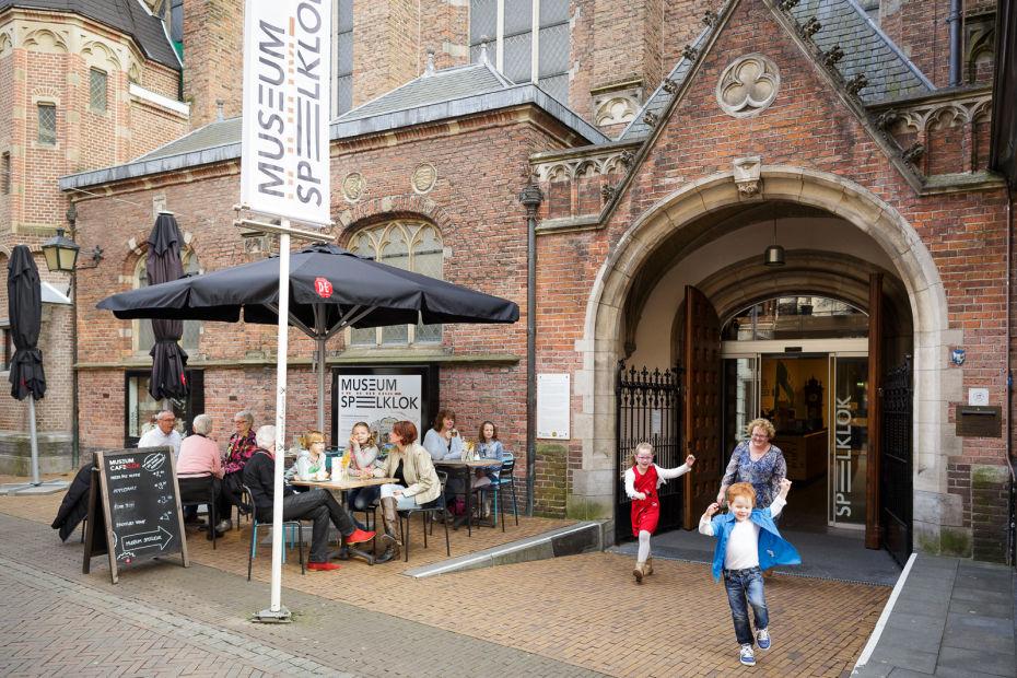 Adres & contact: Museum Speelklok centrum Utrecht