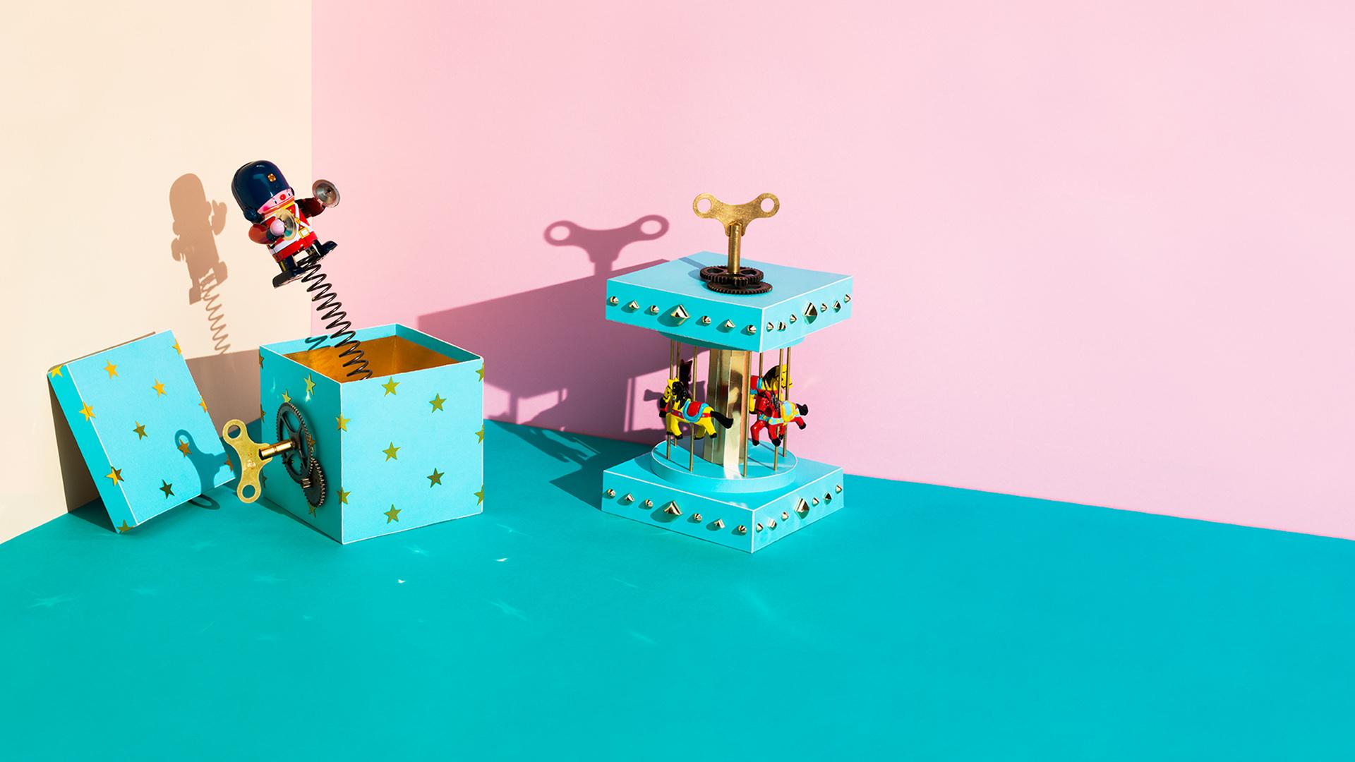 Speel en Draai in het vernieuwde Museum Speelklok vanaf 13 oktober