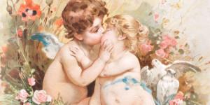 Een week lang liefdevolle Valentijn rondleidingen