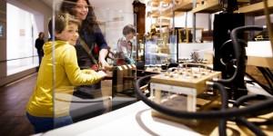 Moederdag: mama's gratis naar Museum Speelklok