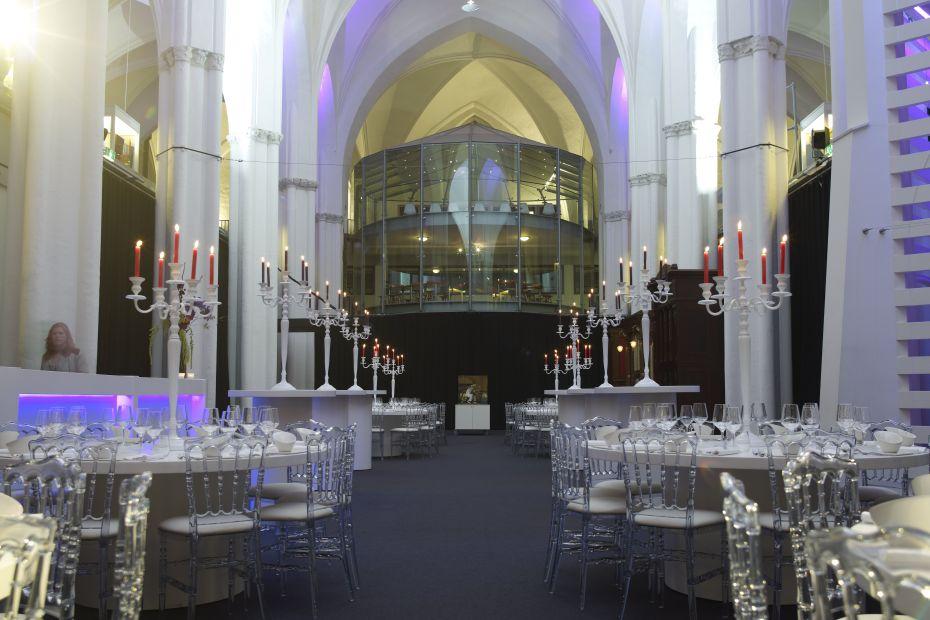 Feestlocatie Utrecht centrum Museum Speelklok