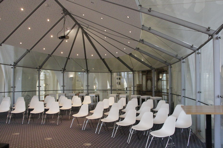 Vergaderingen Utrecht centrum zakelijk