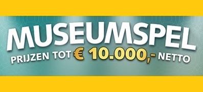 museumspel