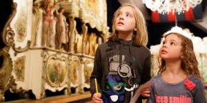 Vanaf 12 dec: Kerstrondleidingen in Museum Speelklok