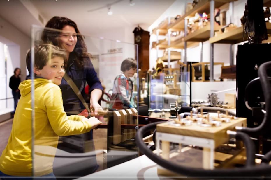Museum Speelklok is het vrolijkste en leukste museum van Nederland
