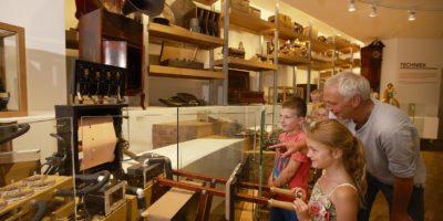 Vaders mogen tijdens Vaderdag gratis naar Museum Speelklok in Utrecht