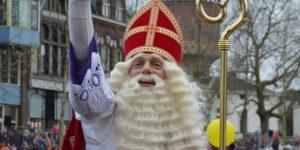 19 nov: Lange Gavioli bij de Sinterklaas intocht