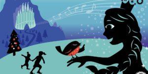 Kerstvakantie: Muzikaal voorleessprookje De Sneeuwkoningin