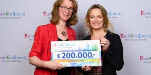 Museum Speelklok ontvangt €200.725 van de BankGiro Loterij