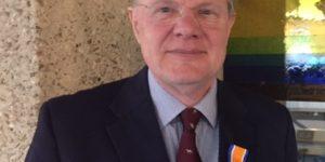 Koninklijke Onderscheiding voor Klaas Dirk Bruintjes