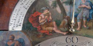 12 okt: Concertlezing 'Vieze liedjes uit de 18e eeuw'