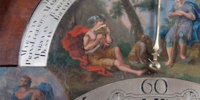 12 okt: Concertlezing 'Vieze liedjes uit de 18de eeuw'