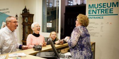 12 dec: kinderen gratis naar Museum Speelklok