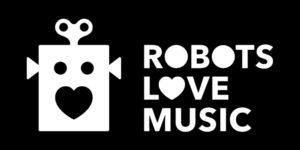 Verwacht: tentoonstelling Robots love Music