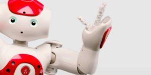 Museum Jeugd Universiteit: Muziekrobots