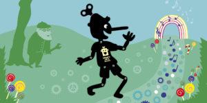 Zomervakantie: muzikaal voorleessprookje van Pinokkio, de houten robot
