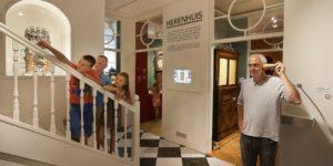 Vaderdag: papa's gratis naar Museum Speelklok