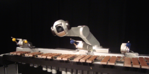 21 september: Robotic Musicianship, symposium with Gil Weinberg & David Abbink