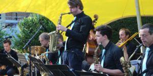 15 februari: Exclusieve avondopening met Big Band Utrecht