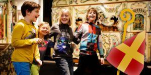 Vanaf 18 november: Sinterklaasrondleidingen in Museum Speelklok