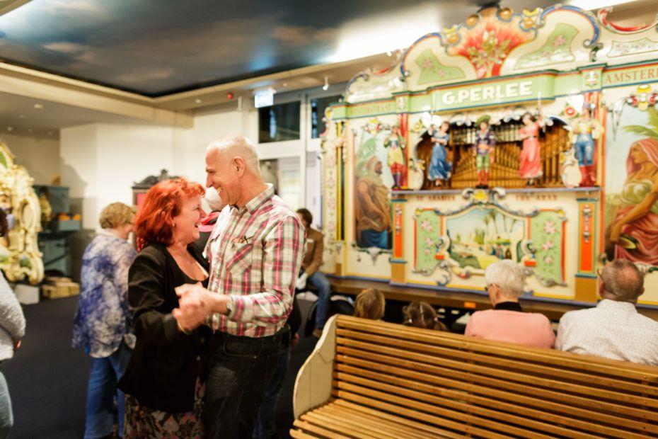 Museum in Utrecht - bezoek het vrolijkste museum van Nederland - Museum Speelklok
