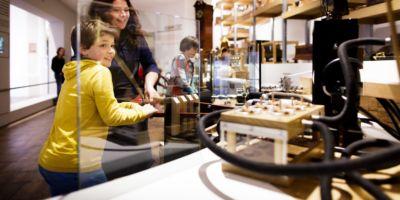 15 maart: Leerlingen gratis naar Museum Speelklok tijdens onderwijsstaking
