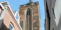 Rondleiding door Buurtoren in Utrecht