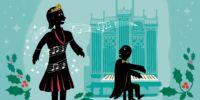 De muzikale familievoorstelling De tovenaar van het witte orgel