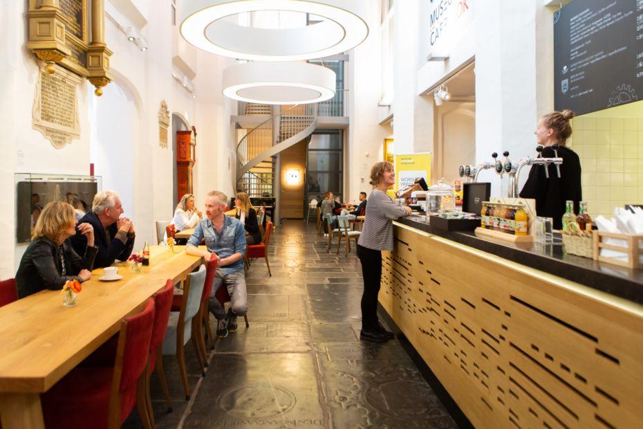 Museumcafé Klok