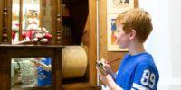 Op zoek naar orgelaapje Toon voor kinderen